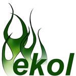 Ekol Stoves logo